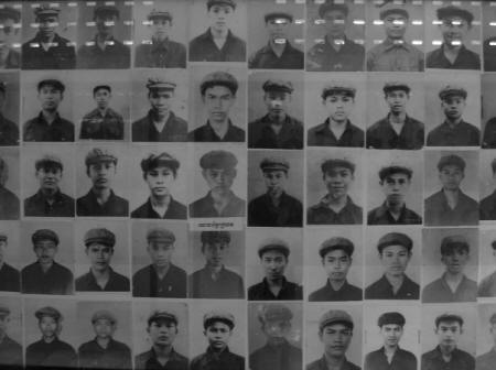 The Khmer Rouge Prison that Fed the Killing Fields