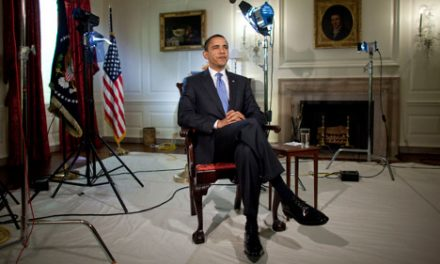 'Shift' Towards Iran Under Obama Is Change in Tact, Not Policy