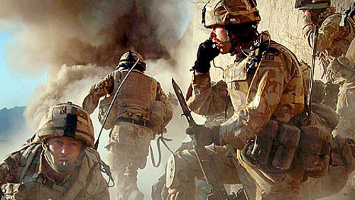 Hearts, Minds, and Hydras: Counterterrorist Lessons from Afghanistan and Iraq