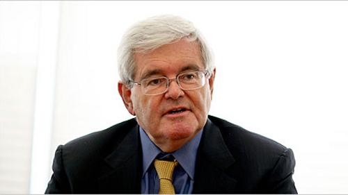 Guantánamo: A Real Uyghur Slams Newt Gingrich's Racist Stupidity