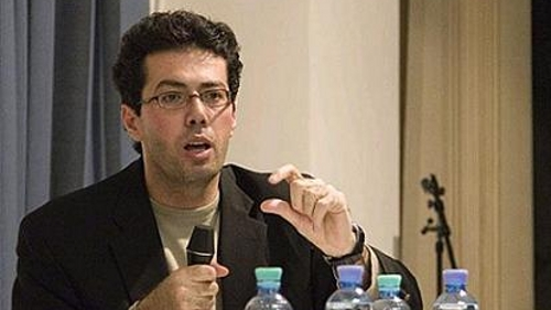Israel's outrage is not because of Ahmadinejad: Ramzy Baroud