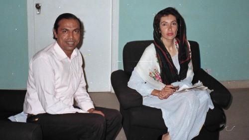 Unanswered Questions About Benazir Bhutto's Assassination