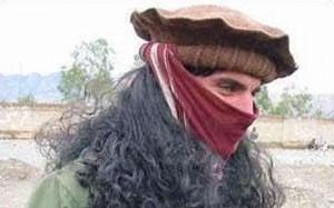 Baitullah Mehsud, leader of Tehrik-e-Taliban Pakistan