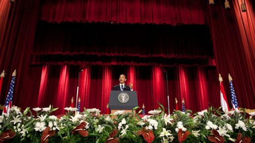 Obama's Cairo Speech: A New Beginning or the Old Hypocrisy?