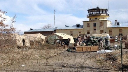 Is Bagram Obama's New Secret Prison?