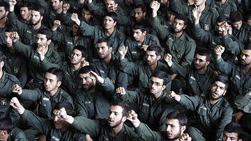 Iran's Fascism, and Ours