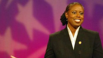 Cynthia McKinney On Leadership