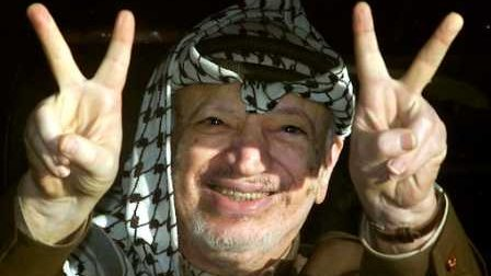 The Real Tragedy: Who Killed Arafat and Why?