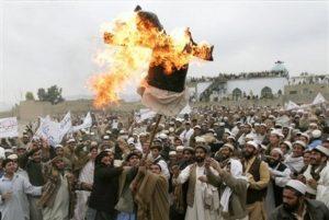 Afghanistan Israel Palestinians