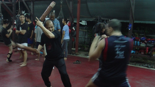 Muay Thai Chaiya: It's nothing like Muay Thai