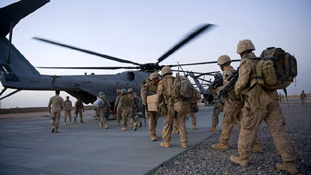 To Send or Not to Send: Will Obama commit additional troops to Afghanistan?