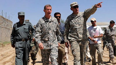Afghanistan: Can the New U.S. Strategy Succeed?