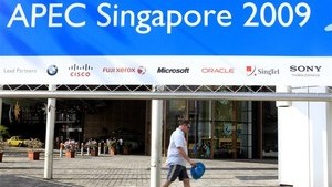 A Paradigm Shift in Singapore: Yet Apec Offers No Clear Answers