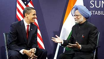 View from Pakistan: A Very Cozy U.S.-India Relationship Can Destabilize South Asia