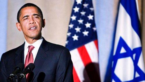 President Obama's Goldstone Challenge