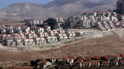Illegal Settlements Bonanza: Israel Plots an Endgame