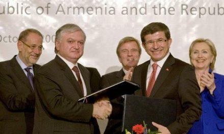 Turkey, Armenia, and the Terrible Truth
