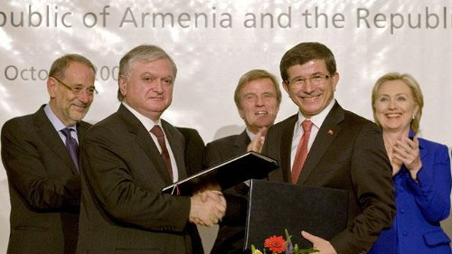 Turkey, Armenia, and the Terrible Truth
