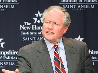 Kristol Clear: The Source of America's Wars