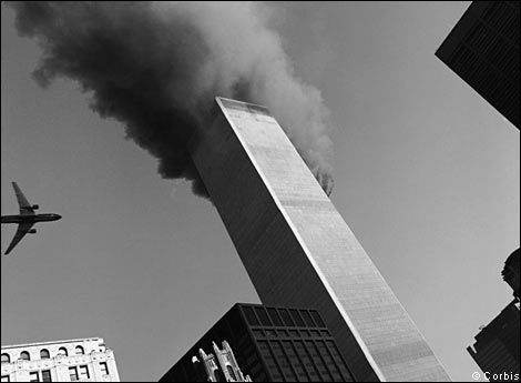 The Washington Post on 'lunatic' 9/11 'conspiracy theorists'
