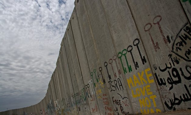 Apartheid on two continents
