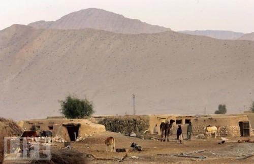 Balochistan – The other side of the story