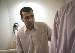Iran Executes Jundullah Leader