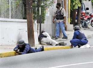 Jamaica gang violence claims more lives