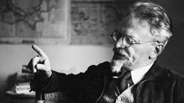 America's 'World Revolution': Neo-Trotskyist Foundations of U.S. Foreign Policy
