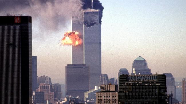 Did 9/11 Justify the War in Afghanistan?