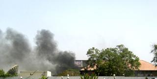Al-Qaeda in Yemen Raids Aden Police HQ