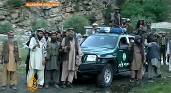 Taliban Reject Jirga Peace Talks Offer
