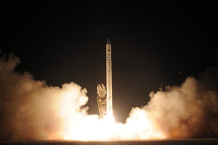 Israel to Target Iran by Latest Spy Satellite Launch