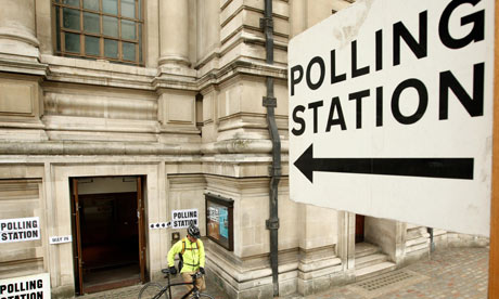 Election Reform in the United Kingdom