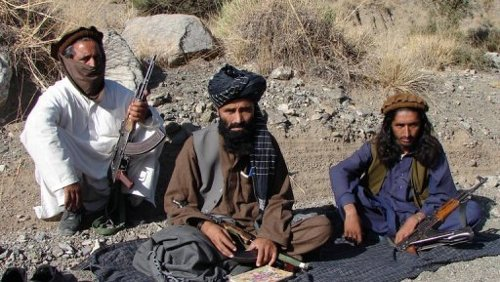 Taliban 2.0: Dissension and Regeneration