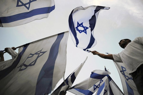 Israel: A Failing Colonial Project