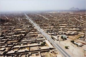 Kandahar (Christoph Bangert/New York Times)