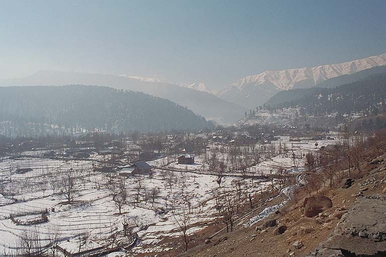 Negotiations on Kashmir: A concealed story