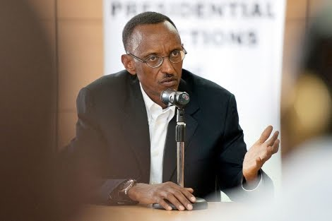 Paul Kagame and the Rwandan Elections: Learning the Lessons of History