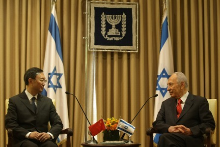 Chinese TV Series Lauds Israel: The Alliance Between China and Zionism