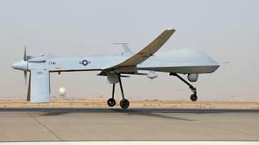 Drone Attacks – The Proliferation Of A New Form Of Warfare