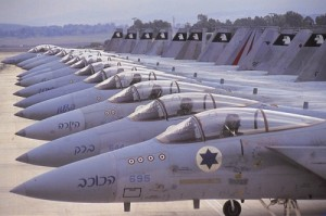 Israel has threatened to bomb Iran