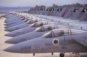 Israel has threatened to bomb Iran