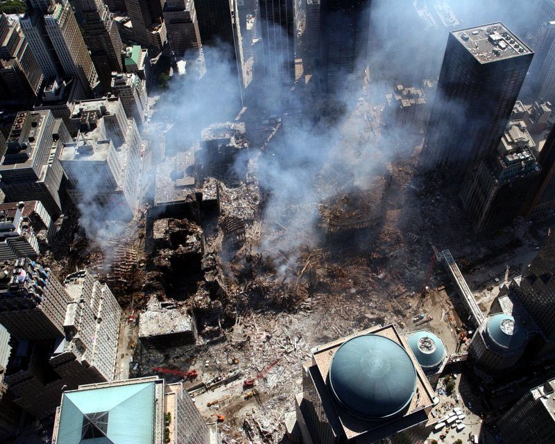 Ethical Reflections on the 9/11 Controversy