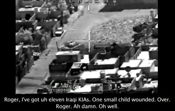 U.S. Troops Still Fighting in Iraq Despite Obama Announcement