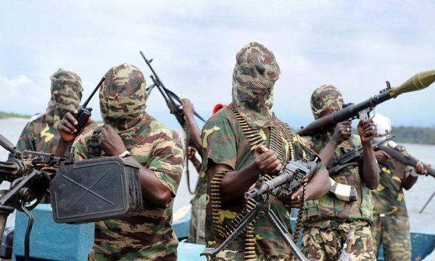 Members of Militant Group Escape in Nigerian Prison Break
