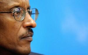 President Paul Kagame of Rwanda (Getty Images)