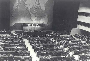 a history of the league of nations in its existence Contemporary slavery and international law as the successor of the league of nations three years after its is compared to its existence in.