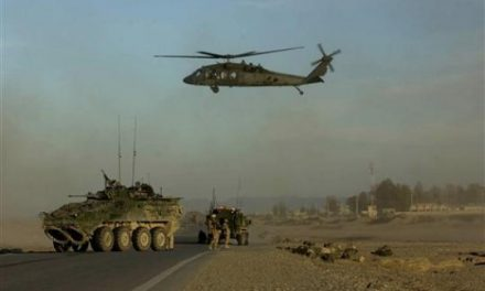 America Tests Waters for Escalating Afghan War Into Pakistan