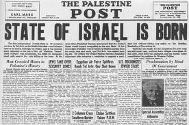 History and its Victims: The Fate of Palestinians